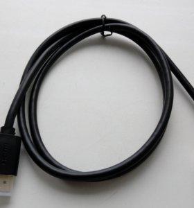 HDMI кабель, 1 метр.