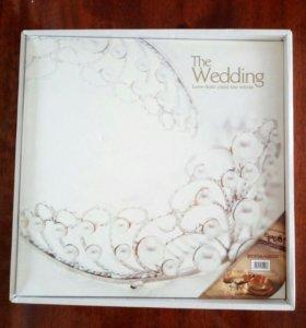 Свадебный фотоальбом (Новый)