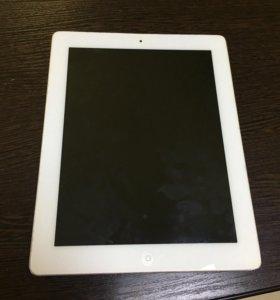 iPad 4 128 gb Wi-Fi + Cellular
