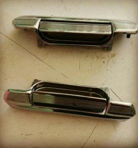 Ручка дверная на ваз 2106