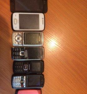 Телефоны 📱