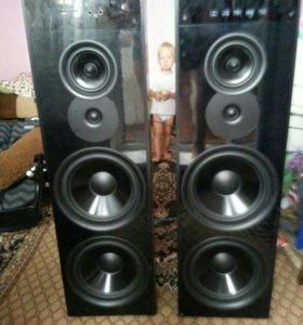 акустика для дома
