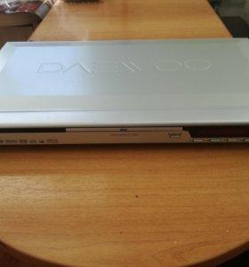dvd плеер daewoo dv-1200s