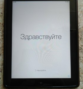 iPad 2 3G Wi-Fi 32Gb