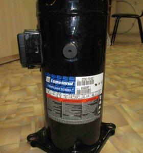 Компрессор copeland ZR72KC-TFD-522, R-22 17,8 к