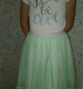 Платье на 6,7лет