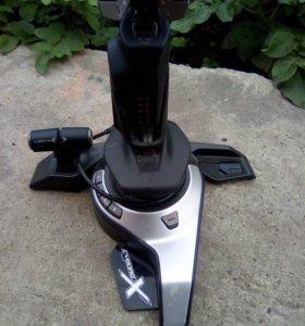 Saitek Cyborg F.L.Y 5 Flight Stick