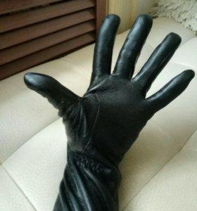 Перчатки 50 см новые