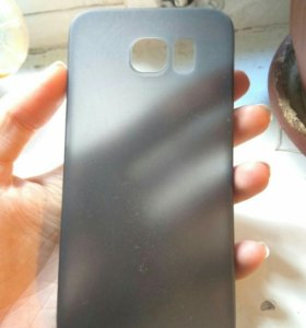 Чехол на Samsung Galaxy S 6