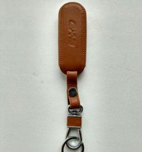 Чехол ключа Mazda Cx-5