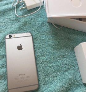 Айфон 6 64, отличный
