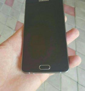 Продаю Samsung galaxy A 5 2016