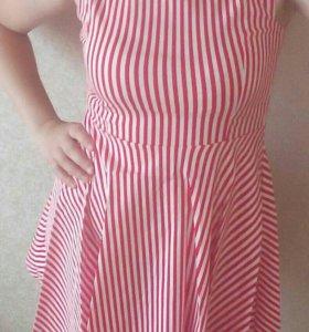 Платья летнее