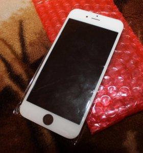 Дисплей на IPhone 6