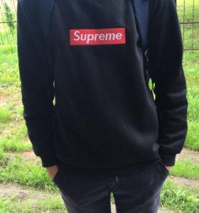 кофта supreme
