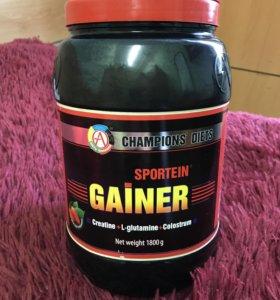 Спортивное питание (GAINER)