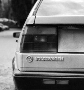 Volkswagen Jetta 2 1986 года