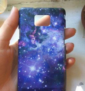 Чехол на Samsung Galaxy S 2
