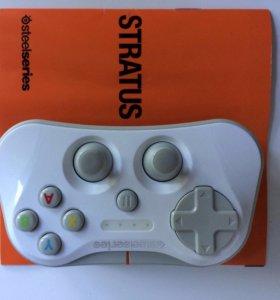 беспроводной геймпад SteelSeries Stratus для iOS