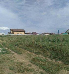 Земельный участок в п.Кырныш