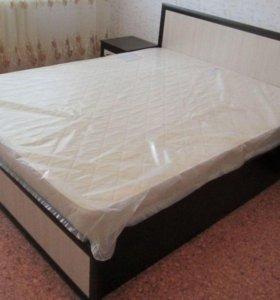 Кровать Модерн 1.6х2.0м