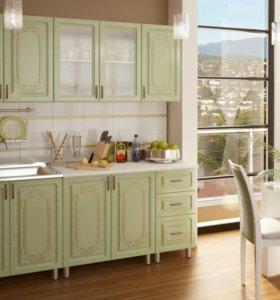Кухня люкс Прима 2.0м