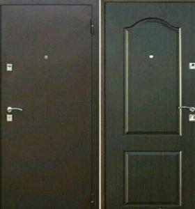Входная дверь стройгост 7.2