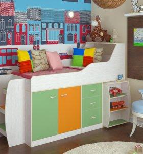 Кровать Миннимакс
