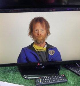 Телевизор LG диагональ 22 дюйма