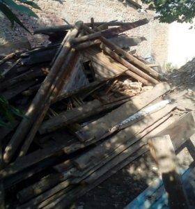 Зима не за горами запосаемся дровами