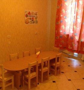 Детский сад-ясли на Ленинском 78