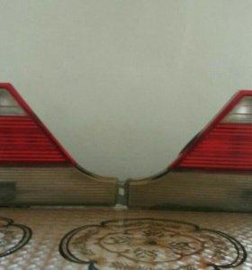 Задние фонари на Мерседес W 140