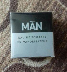 Туалетная вода Man