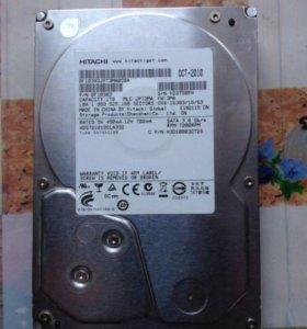 Жесткий диск для компьютера 1 Тб.