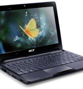 Нетбук Acer Aspire one 722-C68kk