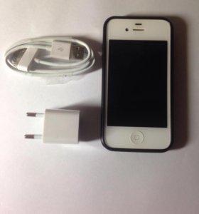 Айфон 4s на 64 Gb