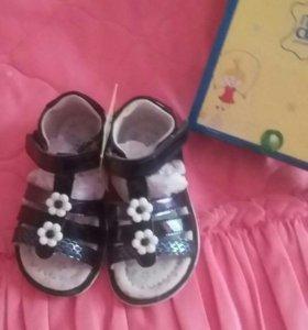 сандали,новое