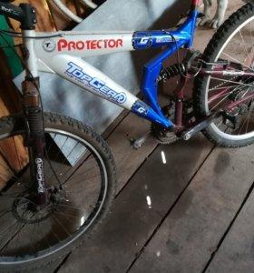 Велосипед горный Тop Gir