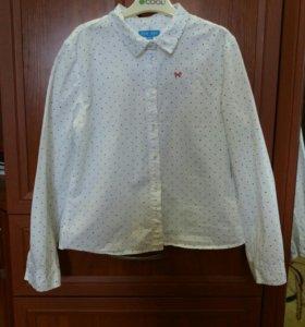 Рубашка для девочк