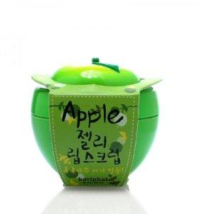 Скраб для губ Baviphat Apple Jelly Lip Scrub