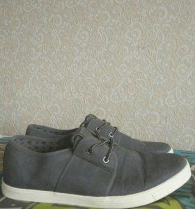 Обувь мужская Next