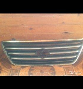 Решётка радиатора Lexus