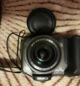 Фотоаппарат Canon Powershot S3 IS