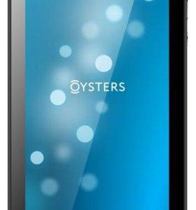 планшет oysters c wi-fi