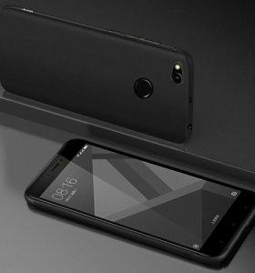 Hoco чехол для Xiaomi redmi 4X