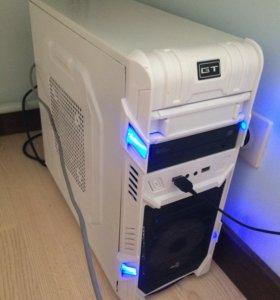 Игровой компьютер (Блок по лучшей цене)