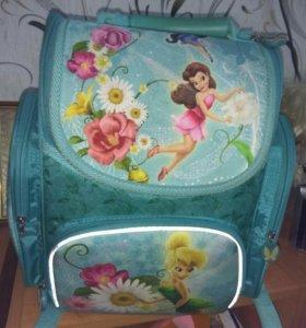 Рюкзак для девочек.