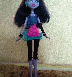 Кукла монстера хай (Джейм Булитл)