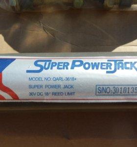 Актюатор SuperPowerJack HARL 3618+