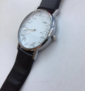 Часы Cartton. 61217